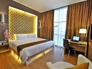 Courtyard Hotel Kota Kinabalu - Deluxe Executive
