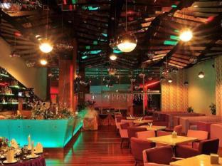 Courtyard Hotel Kota Kinabalu - Restaurant