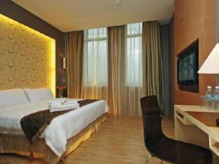 Courtyard Hotel Kota Kinabalu - Guest Room