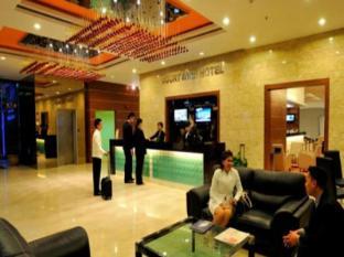 Courtyard Hotel Kota Kinabalu - Lobby