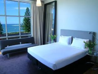 Dive Hotel Coogee Beach Sydney - Oceanview room