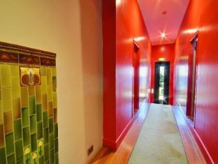 Dive Hotel Coogee Beach Sydney - Interior
