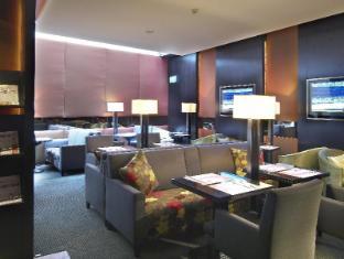 Tango Hotel Taipei Nan Shi Taipei - Reception