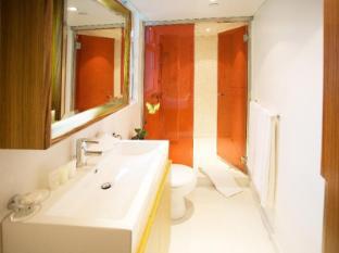 太極軒279酒店 香港 - 衛浴間