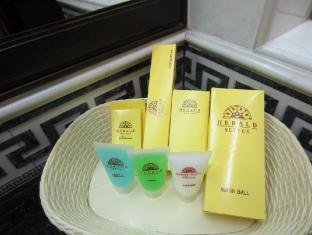 Herald Suites Solana Hotel Manila - Toiletries