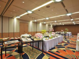 Tokyo Green Palace Hotel Tokyo - Buffet