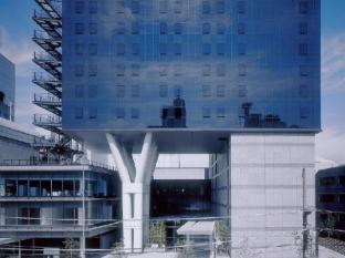 Tokyo Green Palace Hotel Tokyo - Exterior