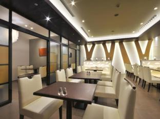 Tokyo Green Palace Hotel Tokyo - Restaurant