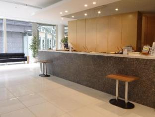 Tokyo Green Palace Hotel Tokyo - Reception