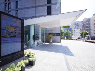 Tokyo Green Palace Hotel Tokyo - Entrance