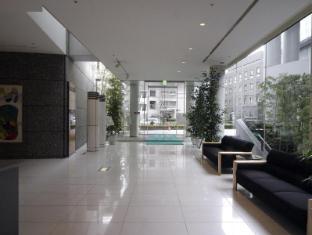Tokyo Green Palace Hotel Tokyo - Lobby