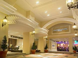 Gulliver's Tavern Hotel Bangkok - Hotel Aussenansicht