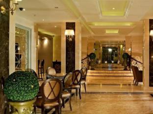 Gulliver's Tavern Hotel Bangkok - Hotel Innenbereich