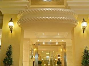 Gulliver's Tavern Hotel Bangkok - Eingang
