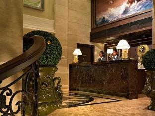 Gulliver's Tavern Hotel Bangkok - Rezeption