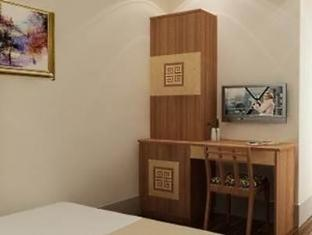 Charming Hotel Hanoi - Guest Room