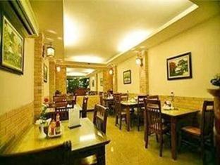 查明酒店 河内 - 餐厅