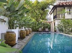 Cheap Hotels in Penang Malaysia | Clove Hall