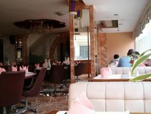 Great Eastern Hotel Makati Manila - Interior