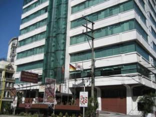Great Eastern Hotel Makati Manila - Exterior