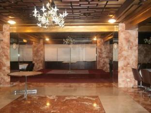 Great Eastern Hotel Makati Manila - Balcony/Terrace