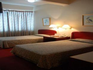 Great Eastern Hotel Makati Manila - Guest Room