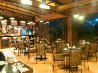 Pearl Lane Hotel Manila - Restaurant
