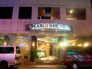 Pearl Lane Hotel Manila - Exterior