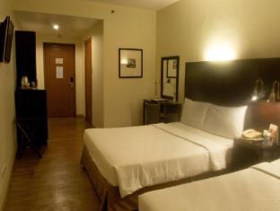 Pearl Lane Hotel Manila - Deluxe Twin
