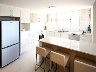 Airlie Summit Apartments Whitsunday Islands - Quarto Suite