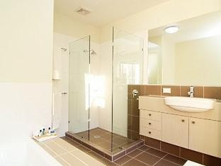 Airlie Summit Apartments Islas Whitsunday - Baño