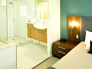 Airlie Summit Apartments Isole Whitsunday - Bagno