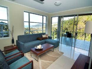 Airlie Summit Apartments Whitsunday Islands - Interior do Hotel