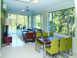 Airlie Summit Apartments Whitsunday Islands - المظهر الداخلي للفندق