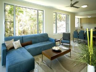 Airlie Summit Apartments Isole Whitsunday - Interno dell'Hotel