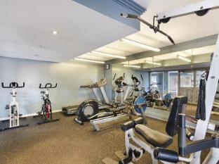 Scarborough Beach Resort Brisbane - Gym
