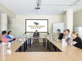 Scarborough Beach Resort Brisbane - Conference room