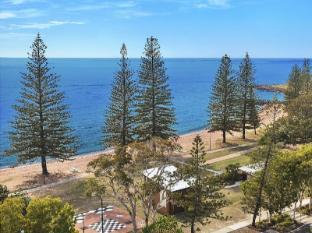 Scarborough Beach Resort Brisbane - Amazing views