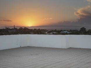 Scarborough Beach Resort Brisbane - Rooftop