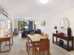 Scarborough Beach Resort Brisbane - 2-Bedroom Apartment
