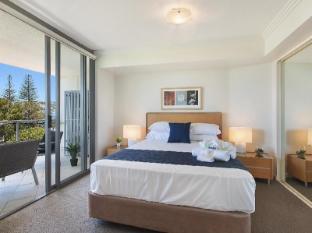 Scarborough Beach Resort Brisbane - 1-Bedroom Apartment
