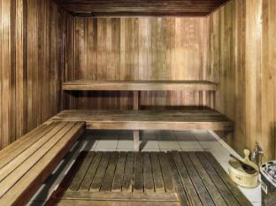 Scarborough Beach Resort Brisbane - Sauna