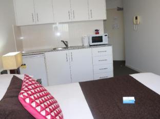 Scarborough Beach Resort Brisbane - Studio Apartment