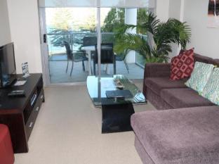 Scarborough Beach Resort Brisbane - 1 Bedroom Apartment