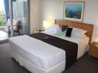 Scarborough Beach Resort Brisbane - 2 Bedroom Apartment