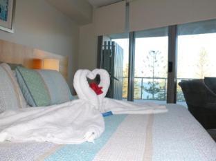 Scarborough Beach Resort Brisbane - 2 Bedroom Interconnecting