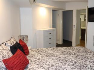 Scarborough Beach Resort Brisbane - 3 Bedroom Apartment