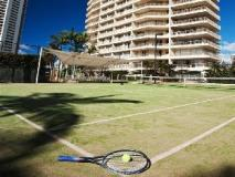 Contessa Holiday Apartments: sports and activities