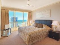 Contessa Holiday Apartments: guest room