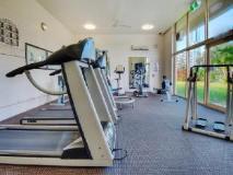 Contessa Holiday Apartments: fitness room